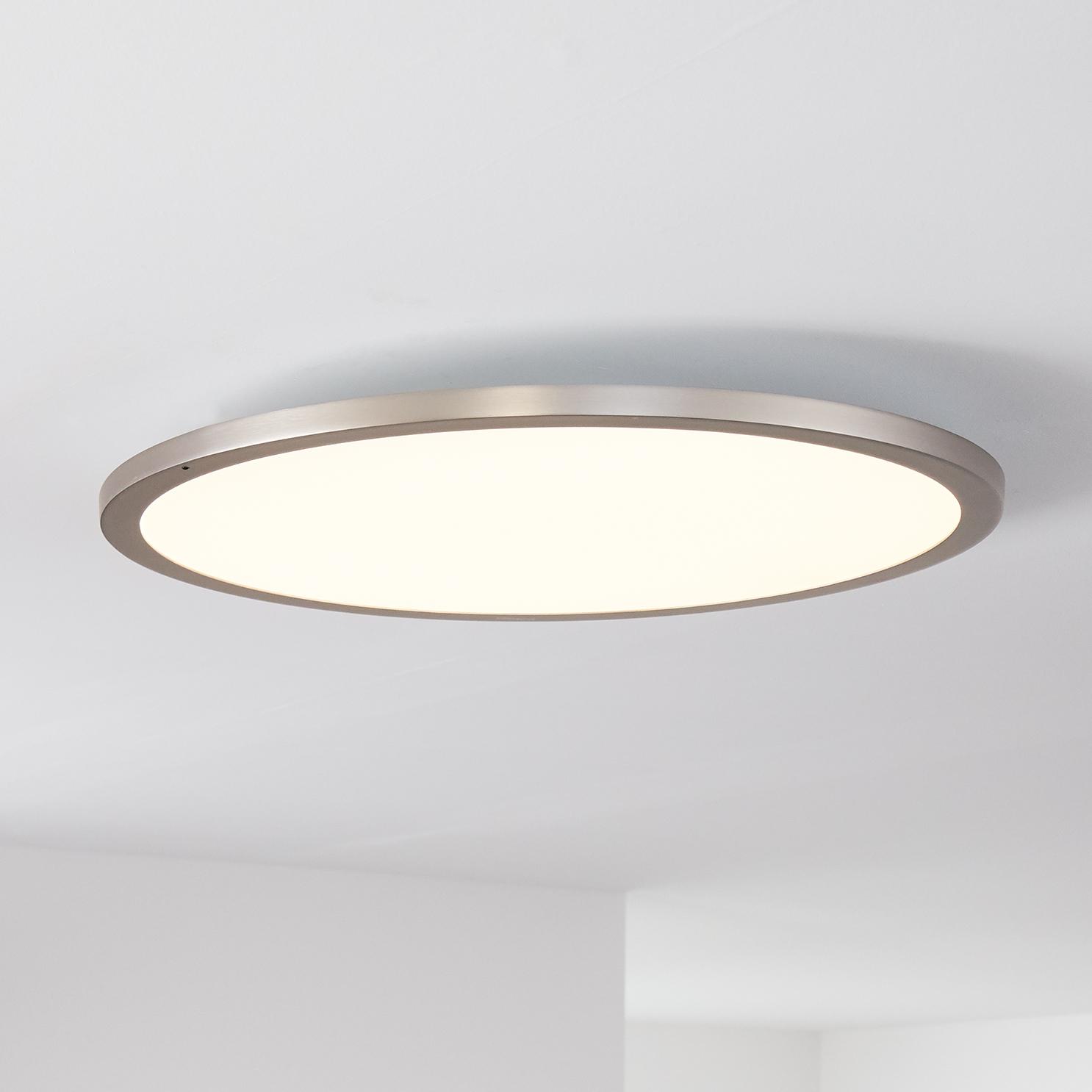 runde deckenunterbau paneele lampen und leuchten f r ihren wohraum bequem online kaufen. Black Bedroom Furniture Sets. Home Design Ideas