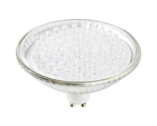 LED Reflektor PAR111 GU10, 4.5 W, warmweiß